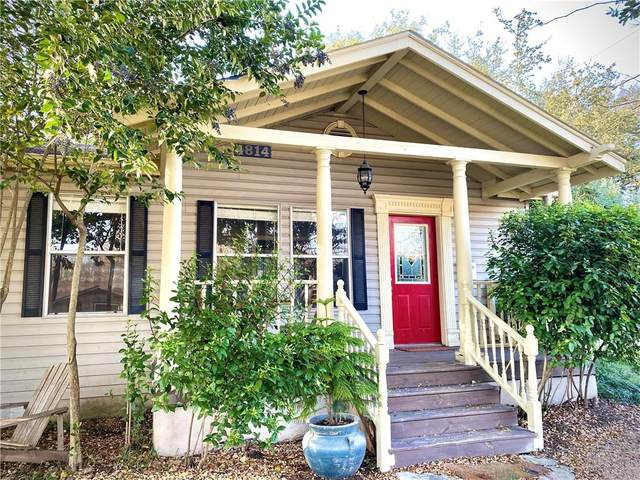 4814 Duval St, Austin, TX 78751 (#2346631) :: The Perry Henderson Group at Berkshire Hathaway Texas Realty