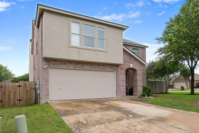 3029 Hill St, Round Rock, TX 78664 (#2346899) :: Lancashire Group at Keller Williams Realty