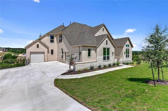 608 Big Brown Dr, Austin, TX 78737 (#2346902) :: Ana Luxury Homes
