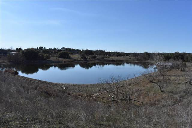 46.3 Acres County Road 1045, Lampasas, TX 76522 (#2347083) :: The Perry Henderson Group at Berkshire Hathaway Texas Realty