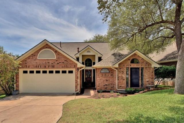 10904 Sierra Oaks, Austin, TX 78759 (#2347390) :: Watters International