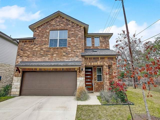 900 Old Mill Rd #32, Cedar Park, TX 78613 (#2348419) :: Azuri Group | All City Real Estate