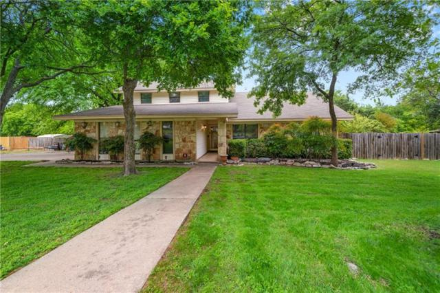 2803 Carmel Dr, Round Rock, TX 78681 (#2348427) :: Papasan Real Estate Team @ Keller Williams Realty