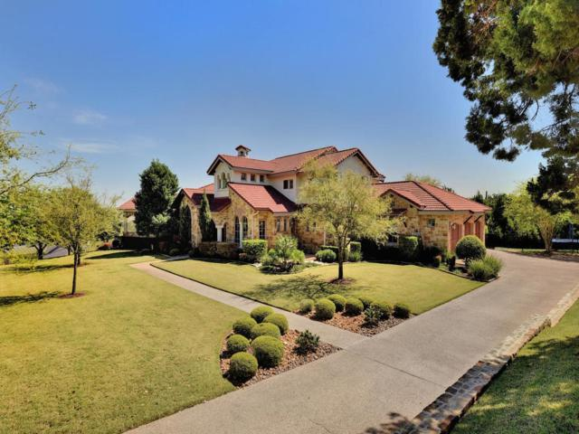 555 Cortona Dr, West Lake Hills, TX 78746 (#2349023) :: The Perry Henderson Group at Berkshire Hathaway Texas Realty