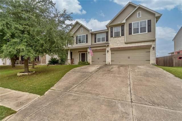 737 Sweet Gum, Kyle, TX 78640 (#2349186) :: Papasan Real Estate Team @ Keller Williams Realty