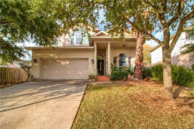 2624 Lynnbrook Dr, Austin, TX 78748 (#2350457) :: The Perry Henderson Group at Berkshire Hathaway Texas Realty