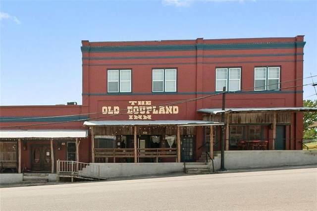 101 Hoxie St, Coupland, TX 78615 (#2351709) :: Papasan Real Estate Team @ Keller Williams Realty