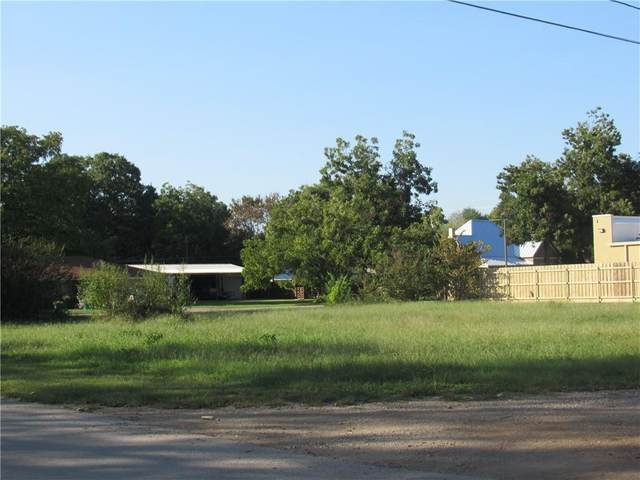 1103 2nd St, Smithville, TX 78957 (MLS #2351769) :: Green Residential