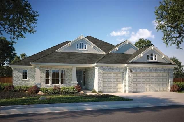 242 Lunar Loop, Dripping Springs, TX 78737 (#2352975) :: Papasan Real Estate Team @ Keller Williams Realty