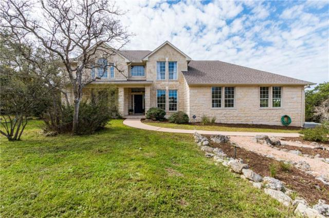 19215 White Horse Cv, Spicewood, TX 78669 (#2353070) :: Zina & Co. Real Estate