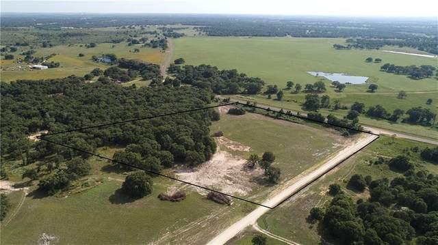 177 County Road 300, Rockdale, TX 76567 (#2353615) :: ORO Realty