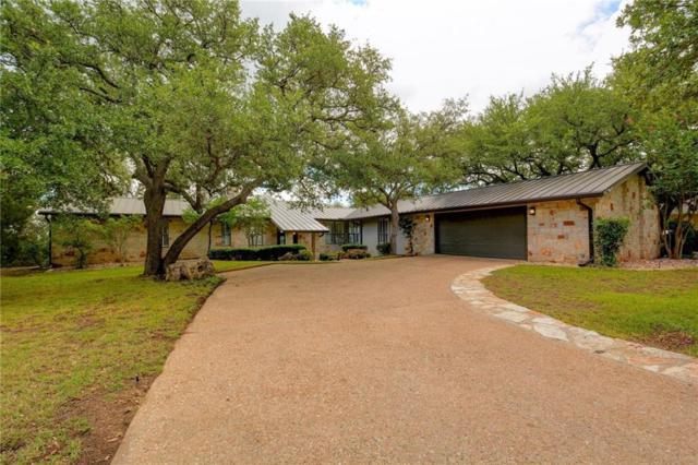 207 Dasher Dr, Lakeway, TX 78734 (#2353986) :: Papasan Real Estate Team @ Keller Williams Realty