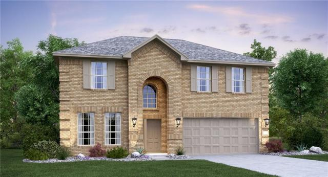 612 Panzano Pl, Georgetown, TX 78628 (#2354323) :: KW United Group