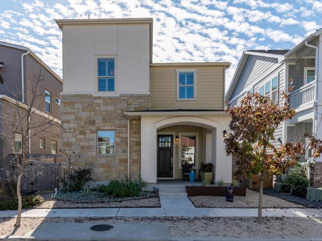 2501 Moreno St, Austin, TX 78723 (#2354430) :: Ana Luxury Homes