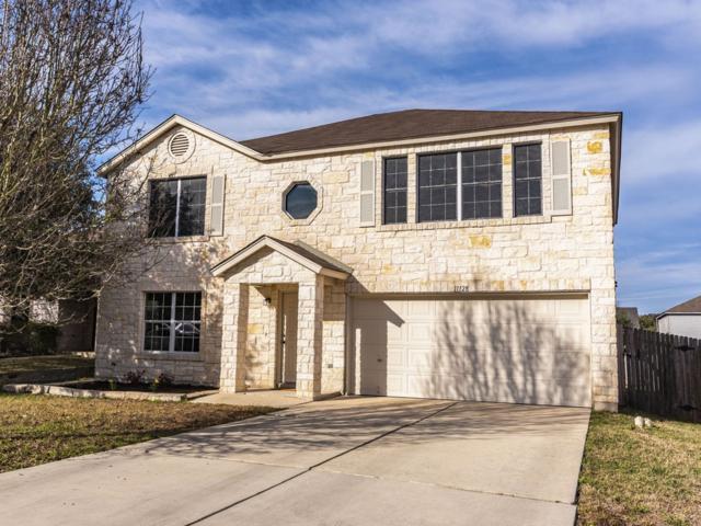 11128 Currin Ln, Austin, TX 78748 (#2354940) :: Papasan Real Estate Team @ Keller Williams Realty