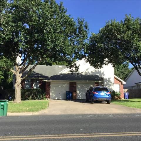 12315 Turtle Rock #A & #B Rd A, Austin, TX 78729 (#2355025) :: Papasan Real Estate Team @ Keller Williams Realty