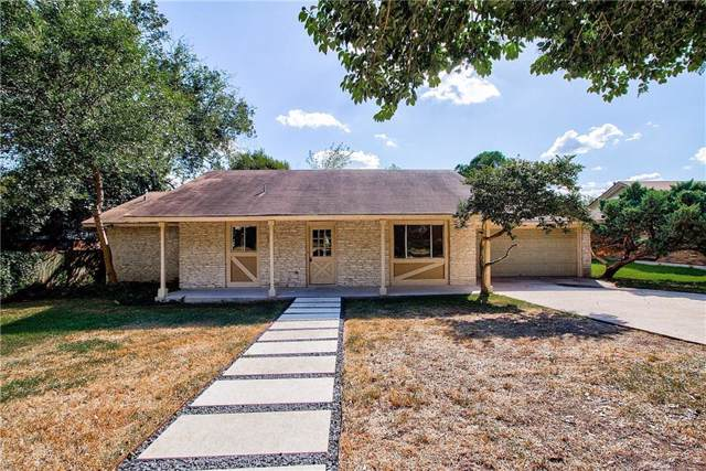 2309 Sheri Oak Ln, Austin, TX 78748 (#2355141) :: RE/MAX Capital City