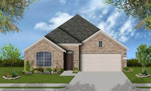 3833 Mercer Rd, Georgetown, TX 78628 (#2355567) :: Lancashire Group at Keller Williams Realty