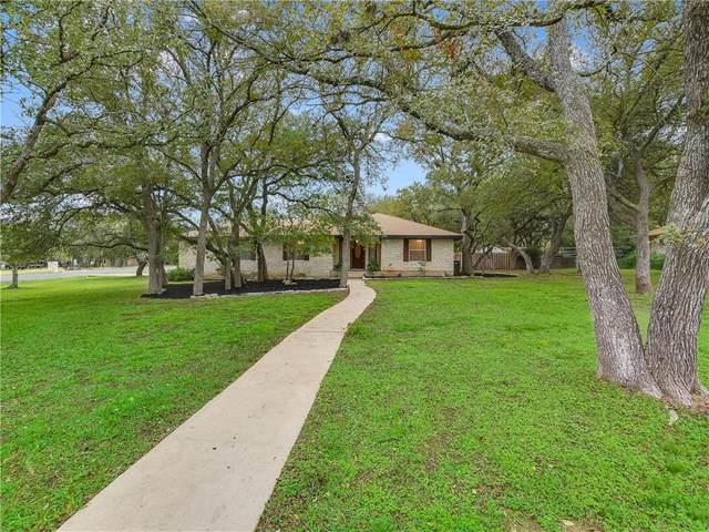 4202 Verde Vista, Georgetown, TX 78628 (#2356399) :: Zina & Co. Real Estate