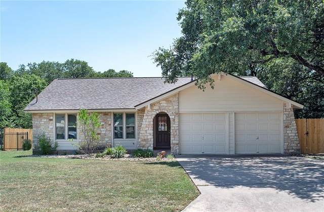 3208 Buffalo Springs Trl, Georgetown, TX 78628 (#2356855) :: The Summers Group