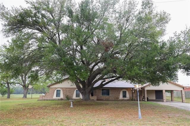 1018 Cr 415, Lexington, TX 78947 (#2358105) :: Papasan Real Estate Team @ Keller Williams Realty