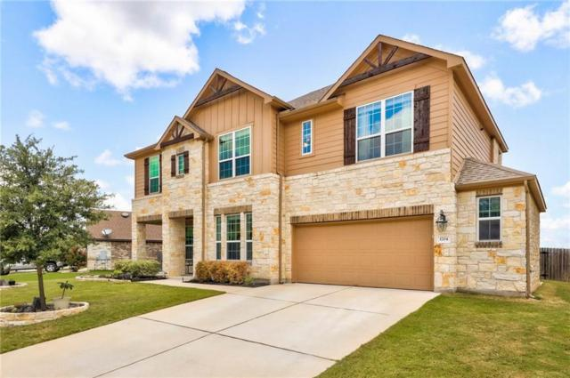 1704 Ambling Trl, Cedar Park, TX 78613 (#2359746) :: The Gregory Group