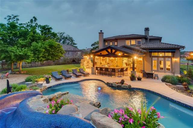 200 Blue Heron Ln, Georgetown, TX 78628 (#2359832) :: Zina & Co. Real Estate