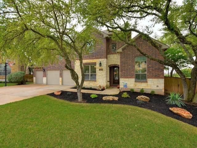 157 Lady Bird Ln, Georgetown, TX 78628 (#2360590) :: Papasan Real Estate Team @ Keller Williams Realty
