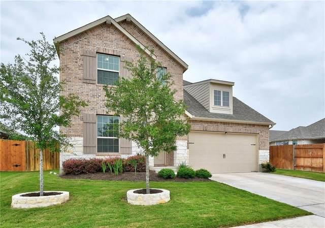 141 Starboard Ln, Kyle, TX 78640 (#2360784) :: Papasan Real Estate Team @ Keller Williams Realty