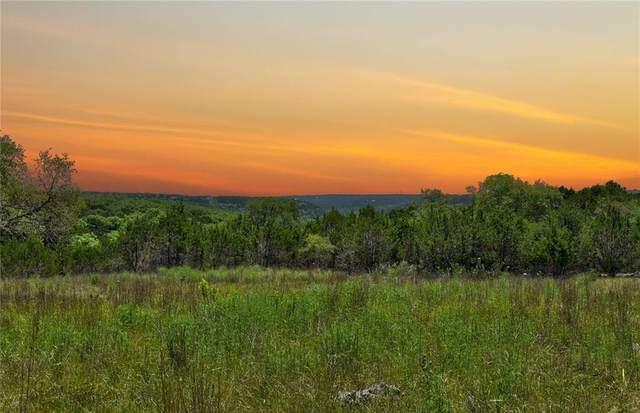 560 River Mountain Rd, Wimberley, TX 78676 (#2361451) :: R3 Marketing Group