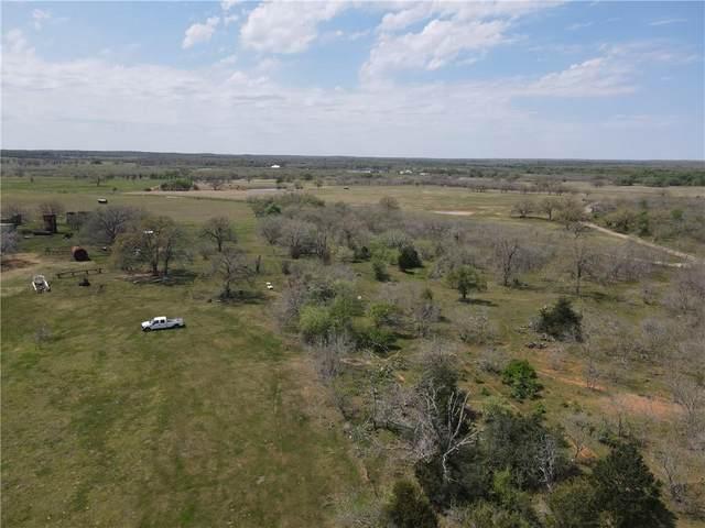 62 County Rd 249, Gonzales, TX 78629 (#2362257) :: Papasan Real Estate Team @ Keller Williams Realty