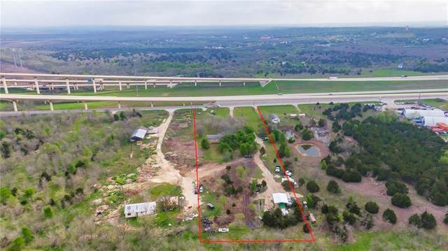 11600 S U S Hwy 183, Austin, TX 78747 (#2362468) :: ONE ELITE REALTY