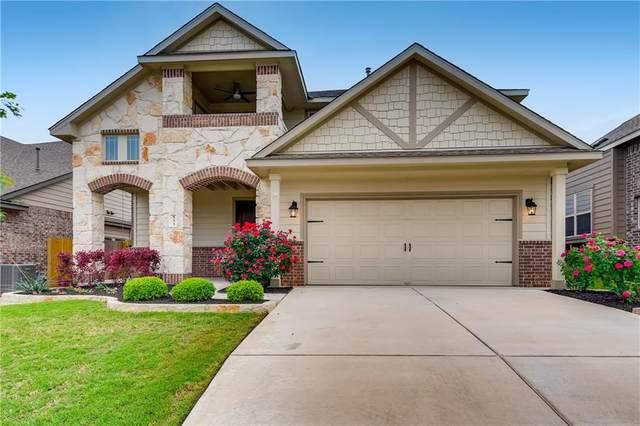 533 Nautical Loop, Kyle, TX 78640 (#2362817) :: Papasan Real Estate Team @ Keller Williams Realty