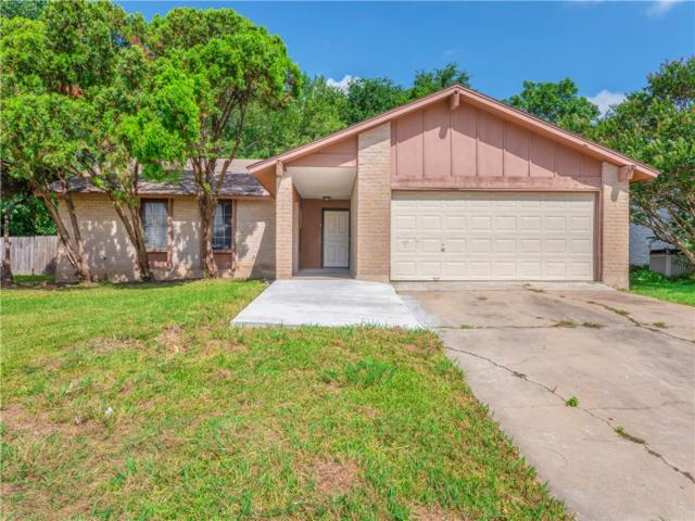 7302 Lazy Creek, Austin, TX 78724 (#2363524) :: Realty Executives - Town & Country