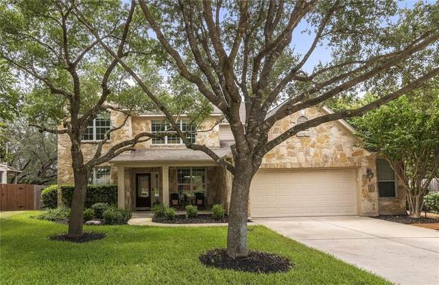 2528 Lipizzan Dr, Austin, TX 78732 (#2363614) :: The Perry Henderson Group at Berkshire Hathaway Texas Realty