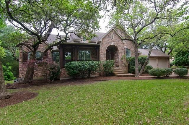 8212 Twilight Terrace Dr, Austin, TX 78737 (#2363775) :: Watters International