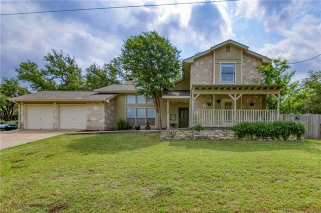 21502 Lakefront Dr, Lago Vista, TX 78645 (#2363786) :: The Heyl Group at Keller Williams