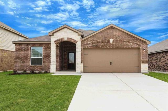 1397 Violet Ln, Kyle, TX 78640 (#2363796) :: Papasan Real Estate Team @ Keller Williams Realty