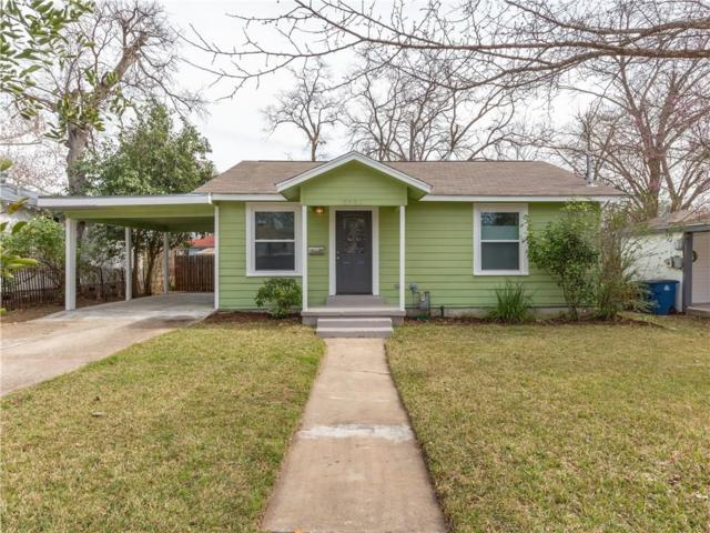 5509 Bennett Ave, Austin, TX 78751 (#2364163) :: Lucido Global