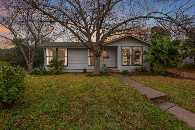 5202 Andover Pl, Austin, TX 78723 (#2364688) :: The Perry Henderson Group at Berkshire Hathaway Texas Realty