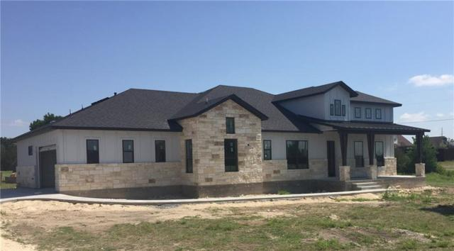 525 Oak Point Ct, Liberty Hill, TX 78642 (#2365070) :: Watters International