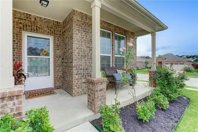 600 Sierra Mar Loop, Leander, TX 78641 (#2365244) :: Ben Kinney Real Estate Team