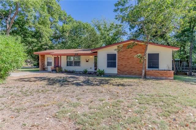 1500 Devon Cir, Austin, TX 78723 (#2365742) :: Papasan Real Estate Team @ Keller Williams Realty