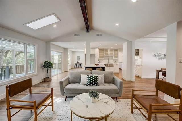 8711 Crest Ridge Cir, Austin, TX 78750 (#2365926) :: Papasan Real Estate Team @ Keller Williams Realty