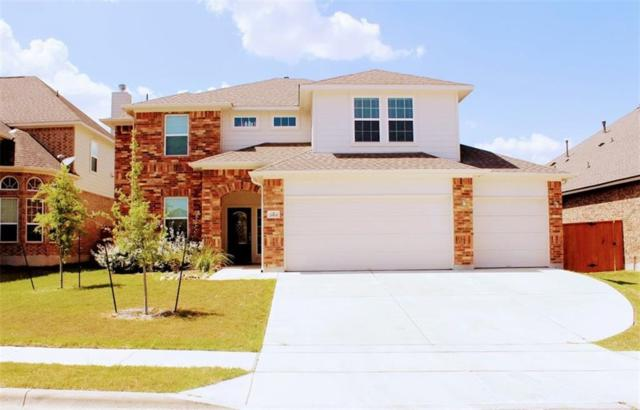 19808 Isle Of Glass St, Pflugerville, TX 78660 (#2366207) :: Magnolia Realty