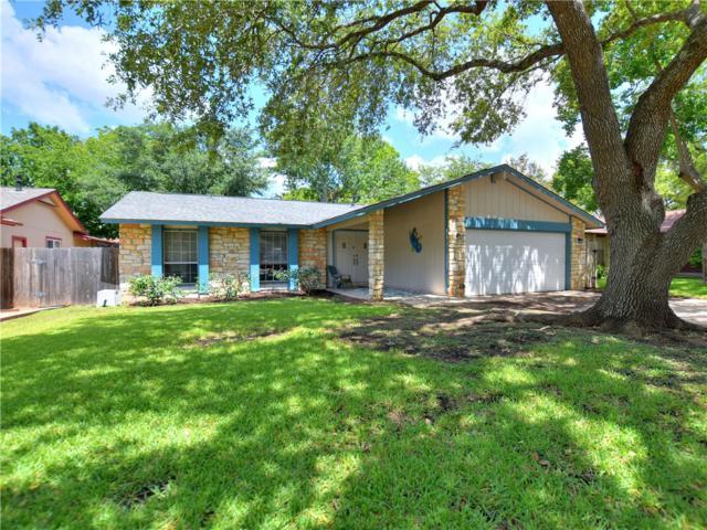 12317 Bainbridge Ln, Austin, TX 78750 (#2367242) :: Ana Luxury Homes