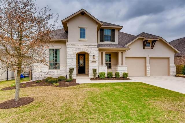 16205 Golden Top Dr, Austin, TX 78738 (MLS #2367476) :: Vista Real Estate