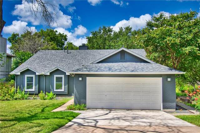 14314 Richard Walker Blvd, Austin, TX 78728 (#2367843) :: Papasan Real Estate Team @ Keller Williams Realty
