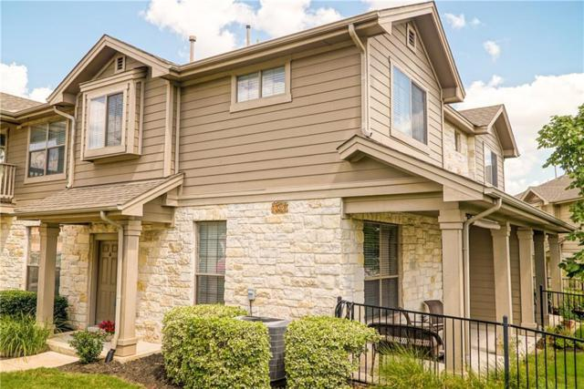 9201 Brodie Ln #4503, Austin, TX 78748 (#2369207) :: KW United Group