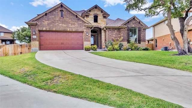 822 Terra Cotta Ct, Harker Heights, TX 76548 (MLS #2370422) :: Vista Real Estate